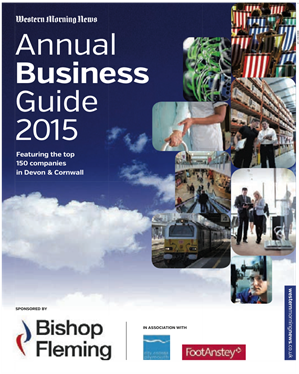 Wmn Annual Buiness Guide