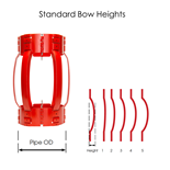 Optimus Non-welded Hinged Bow Spring Centralizer - standard bow heights.png